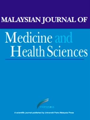 Malaysian Journal Of Medicine And Health Sciences Mjmhs Faculty Of Medicine And Health Sciences